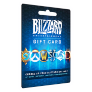 carte de recharge blizzard