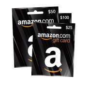 carte de recharge Amazon