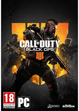 Call of Duty: Black Ops 4 (IIII)