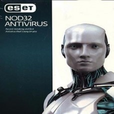 Eset NOD32 Antivirus 1 Device GLOBAL Key PC ESET 180 Days