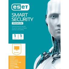 ESET Smart Security Premium 1 Device 1 Year PC ESET Key GLOBAL