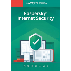 Kaspersky Internet Security 2020 1 Device 1 Year Kaspersky Key GLOBAL