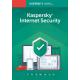 Kaspersky Internet Security 2020 5 Devices 1 Year Kaspersky Key GLOBAL