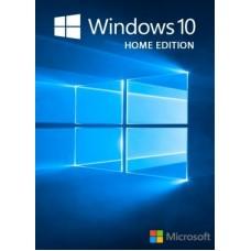 Microsoft Windows 10 Home Microsoft Key GLOBAL